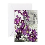 Photo montage Greeting Card