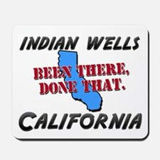 indian wells california - been there, done that Mo