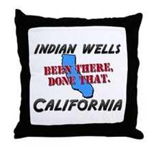 indian wells california - been there, done that Th