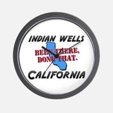 indian wells california - been there, done that Wa