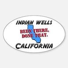 indian wells california - been there, done that St