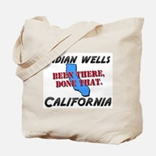 indian wells california - been there, done that To