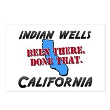 indian wells california - been there, done that Po