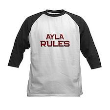 ayla rules Tee