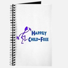 Happily Child-Free Journal