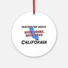 huntington beach california - been there, done tha