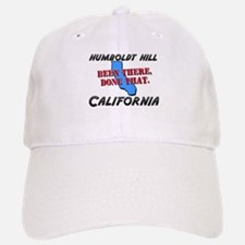 humboldt hill california - been there, done that C