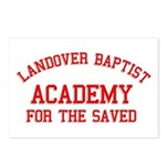 Landover Academy Postcards (Package of 8)