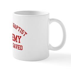 Landover Academy Mug