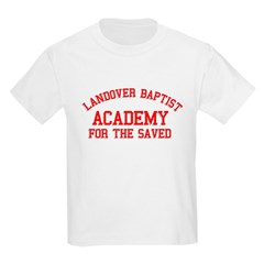 Landover Academy T-Shirt