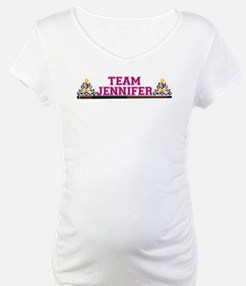 Team Jennifer Shirt