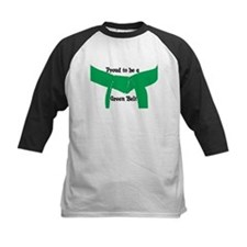 Proud to be a Green Belt Tee