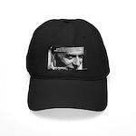 Mysticism Aldous Huxley Black Cap