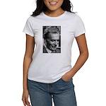 Mysticism Aldous Huxley Women's T-Shirt