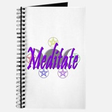Meditate Journal