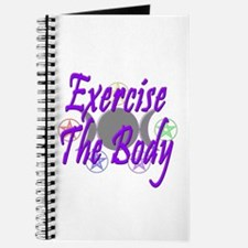 Exercise The Body Journal