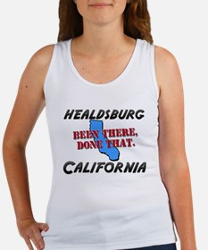 healdsburg california - been there, done that Wome