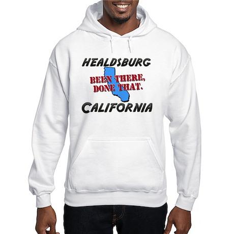 healdsburg california - been there, done that Hood