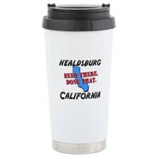 healdsburg california - been there, done that Cera
