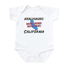 healdsburg california - been there, done that Infa
