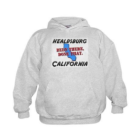 healdsburg california - been there, done that Kids