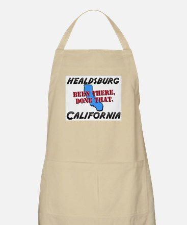 healdsburg california - been there, done that BBQ