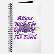 Cycles of the Earth Journal