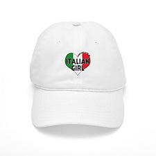 Everyone Loves an Italian Gir Baseball Cap