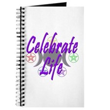 Celebrate Life Journal