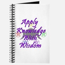Knowledge with Wisdom Journal