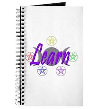 Learn Journal