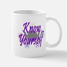 Know Yourself Mug