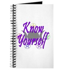 Know Yourself Journal