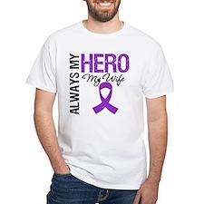 Pancreatic Cancer Wife Shirt