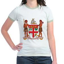 Fiji Coat Of Arms T