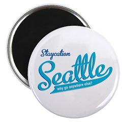 Seattle Staycation 2.25