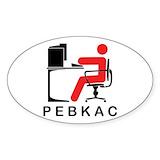 Pebkac 10 Pack