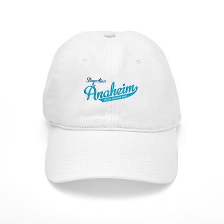Anaheim Cap