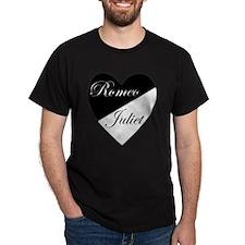 Romeo and Juliet 2 T-Shirt