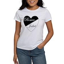 Romeo and Juliet 2 Tee
