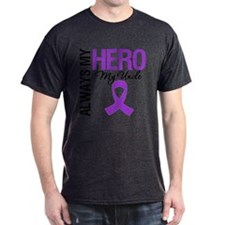 Pancreatic Cancer Uncle T-Shirt