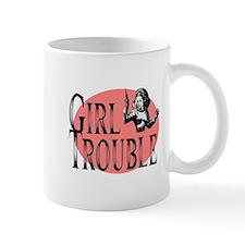Girl Trouble Mug