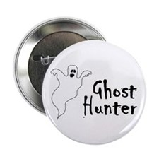 """Ghost Hunter 2.25"""" Button (100 pack)"""