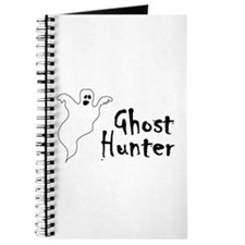 Ghost Hunter Journal