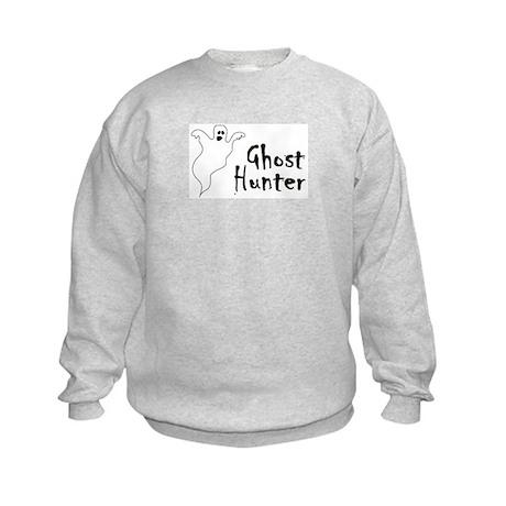 Ghost Hunter Kids Sweatshirt