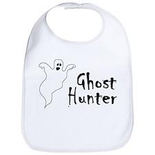 Ghost Hunter Bib