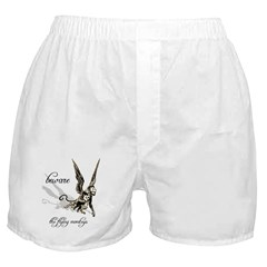Flying Monkeys Boxer Shorts