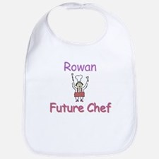Rowan - Future Chef Bib