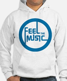 Feel the Music! Jumper Hoody