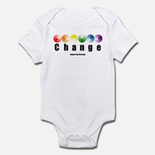 Unique Support gay marriage Infant Bodysuit